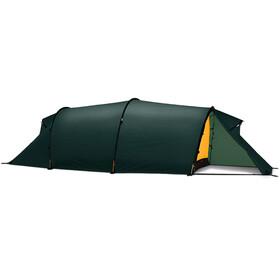 Hilleberg Kaitum 4 tent groen